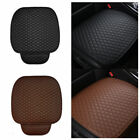 Universal Car Front Seat Cover Breathable PU Leather Pad Mat Auto Chair Cushion