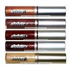 ALEXIS VOGEL*(1) Tube LIP GLOSS/COLOR 4g Lipstick SHIMMER New! *YOU CHOOSE* 1a