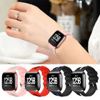 Hot!Quick Fit Sports Silicone Watch Replacement Wristband Strap For Fitbit Versa
