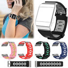 Replacement Silicone Band Sport Wrist Strap Bracelet for Fitbit Ionic SmartWatch