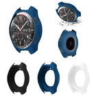 Slim Smart Watch Case Cover For Samsung Galaxy Gear S3 Frontier Classic Silicon image
