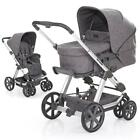 ABC Design Turbo 6 Pushchair with komfort-tragewanne NEW COLOR CHOICE
