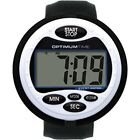 Optimum Time Utlimate Time Equestrian Cross Country Watch Oe390 White - Event