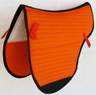 Horse Quilted ENGLISH SADDLE PAD Trail Jumping 72Jumping