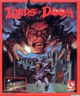 Lords Of Doom PC CD survive desert town gothic vampire werewolves adventure game
