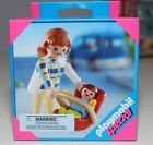PLAYMBOIL SPECIAL 4668 NEW IN BOX WOMAN AND BABY