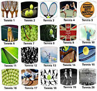 Lampshade Ideal To Match Wimbledon Tennis Wall Decals & Stickers Tennis Cushions