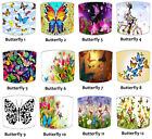 Lampshades Ideal To Match Butterfly Duvet Butterfly Cushion Butterfly Wall Decal