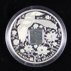 **2011** Maple Of Happiness $15 Proof Silver Coin