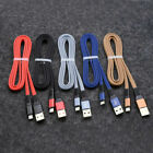 5pcs USB-C Type C Cable Fast Charging Cord for Samsung Galaxy S10 S9 S8 Note 9 8