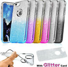For Apple iPhone 6S 8 7 5S Plus Luxury Ultra Slim Shockproof Bumper Case Cover