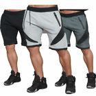 Mens Workout Shorts Running Jogging Gym Fitness Exercise Clo