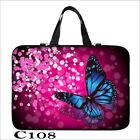 """Waterproof Handle Case Bag Cover For 10"""" 10.1"""" Archos Netbook Notebook Tablet PC"""