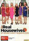 The Real Housewives Of Orange County Season 11 DVD R4 New!
