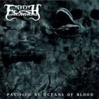 Thy Flesh Consumed - Pacified By Oceans Of Blood - CD - 2nd Hand
