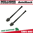 2pc Front Tie Rod Pair Set for 2004-2012 Chevy Malibu 2005-2010 Potiac G6