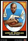 1967 Topps #131 Speedy Duncan Chargers EX/MT $46.0 USD on eBay