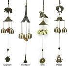 Geomantic Omen Bell Blessing Wind Chime Windbell Car Garden Hanging Ornament