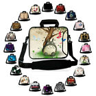 "Many Designs Laptop Bag Sleeve Case For 17.3"" HP Compaq, Acer Aspire,Sony Vaio"