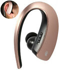 Bluetooth Headset Headphone Stereo Earbud For Apple iPhone X 8 7 6 6 Plus SE ZTE