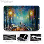 Cute Laptop Shell Case Keypad cover for Macbook Air Pro Retina 2016 2017 2018