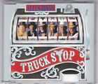 TRUCK STOP - ALLES BINGO - 3 TRACK MAXI CD METRONOME GERMANY © 1991