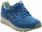 ASICS GEL-Lyte Speed Running Shoes - Blue - Mens