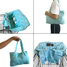 Toddler Shopping Cart Cover High Chair Seat Mat Cushion Padded Baby Grocery Shop