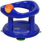 Safety 1st Swivel Bath Seat Baby Infant Tub Bathing Cleaning Support New