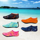 Adult Kids Diving Aqua Socks Quick Dry Beach Non-slip Swimming Water Skin Shoes