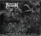 THY FLESH CONSUMED-PACIFIED BY OCEANS OF BLOOD-CD-death metal-terrabomb-gorged
