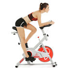 Pro Stationary indoor Cycling Bike Fitness Trainer Exercise Spinning Bicycle