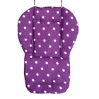 Baby High Chair Feeding Seat Portable Folding Cover Booster Thick Mats Pads Car