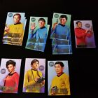Dave and Busters Star Trek Cards Heroes & Villains Coin Pusher Game on eBay