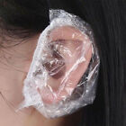 100x Disposable Salon Ear Cover Protection Hair Dye Hair Color Styling Tool New