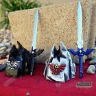 Внешний вид - Legend of Zelda Hylian Master Sword Letter Opener Anime Mini Cosplay