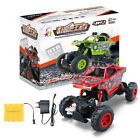 RC Car 1:18 4WD 2.4GHz Radio Control High Speed Monster Truck Buggy Off-Road Toy