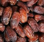 MEDJOOL DATES Fresh Sealed Bags Naturally Grown in California