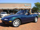 1995+Mazda+MX%2D5+Miata+2dr+Convertible+Leather+Pkg+Automatic