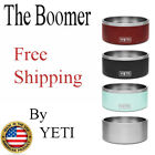Quality YETI Boomer Dog Bowl Cat feeder Pet Outdoor Canine Gift Free Shipping