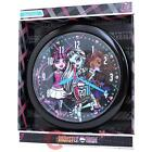 Monter High Wall Clock Monterhigh Watch 9.5in Frankie Friends