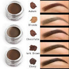 Professional Makeup Waterproof Eyebrow Definition Cream Eye Brow Gel - 11 Colors