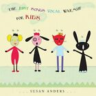 Susan Anders-The Just Songs Vocal Warmup for Kids CD NEW