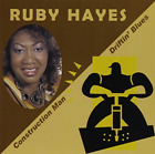 RUBY HAYES-CONSTRUCTION MAN (CDR) CD NEW