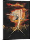 ARTCANVAS The Ancient of Days Canvas Art Print by William Blake