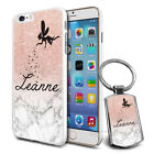 Personalised Strong Case Cover & Personalised Keyring For Mobiles - F09