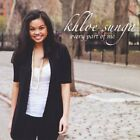 Khloe Sunga-Every Part of Me CD NEW