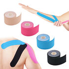 Kinesiology Tape Sport Muscle Pain Care Therapeutic One Roll Elastic Bandage