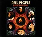 REEL PEOPLE - Retroflection - CD