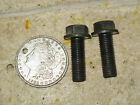 81 SUZUKI GS1000 GS 1000 REAR BRAKE CALIPER MOUNTING BOLTS